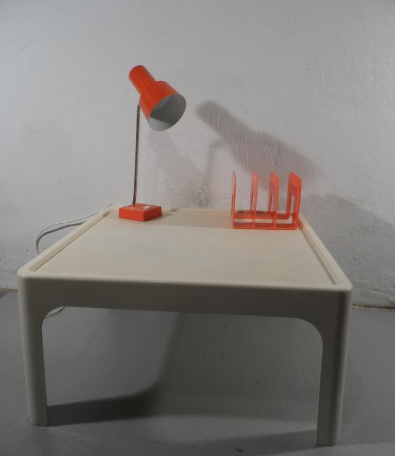 Tische einfach sch ne sachen for Wohnzimmer 60er 70er